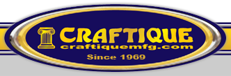 Craftique Manufacturing